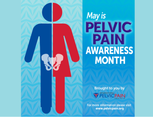 May is Pelvic Pain Awareness Month